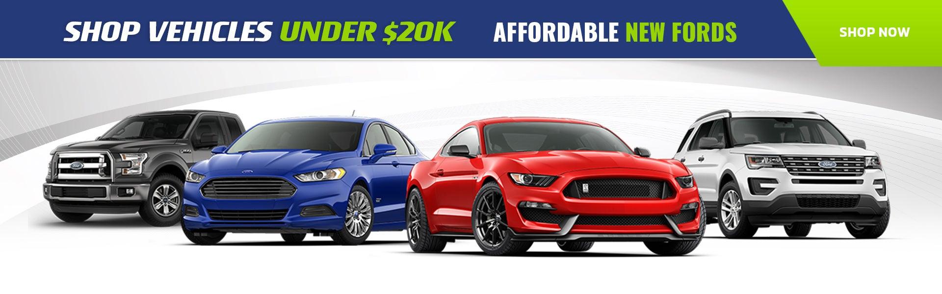 Gainesville Ford Dealer in Gainesville GA | cumming